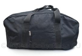 Zwarte Sporttas goederentas merk Perry  - 30 x 70 x 30 cm - gebruikt - origineel