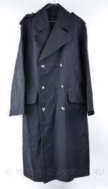 Korps Rijkspolitie regenjas - zeldzaam model - maat 46 - origineel