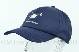 Baseball cap vliegbasis Gilze-Rijen - one size - Nieuw - Origineel