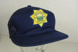 Salinas Police Baseball cap - Art. 568 - origineel
