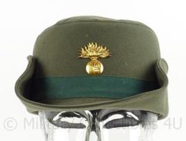 Belgische MP Militaire Politie dames hoed - maat 56 - origineel