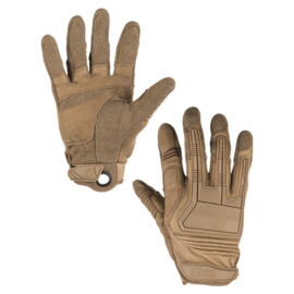 Kinetixx X-pect gloves - Coyote - maat Medium