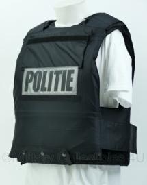 Kogelwerend vest Politie Euro 2000 NPN 1 Sioen - vorig model - Nieuw in verpakking MET draagtas  - Maat S - Origineel