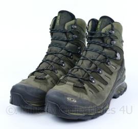 Salomon Quest 4d GTX Olivedark boots  - maat 44 - origineel