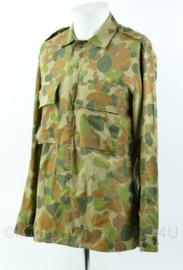 Australisch leger uniformjas auscam - jas maat 92R  - Origineel