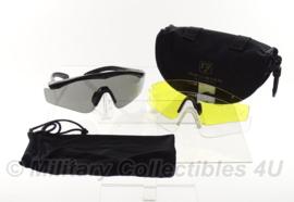Revision Sawfly Eyewear Systeem ballistische bril - licht gebruikt - origineel
