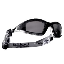 Tracker bril Platinum Smoke (TRACPSF) merk BOLLÉ