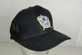 Winter Park Police Department Baseball cap - Art. 595 - origineel