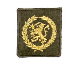 KL Nederlandse leger Algemeen Functiebekwaamheidsembleem insigne stof - origineel