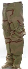Commando Pants TACGEAR Desert camo - XXL - nieuw