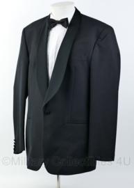 Heren kostuum jas en overhemd - maat 51 - origineel
