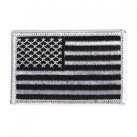 Uniform landsvlaggen stof & PVC
