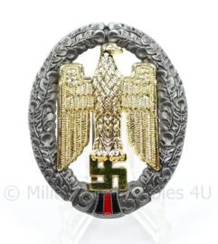 WO2 Duitse medaille 1938 NSDAP Gau Sudetenland Commemorative Badge