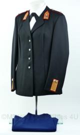 Dames MA Militaire academie uniform set - Maat 42 - Origineel