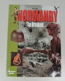 Normandy - The Breakout