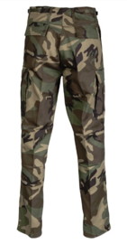 Tactical Trouser BDU - Woodland