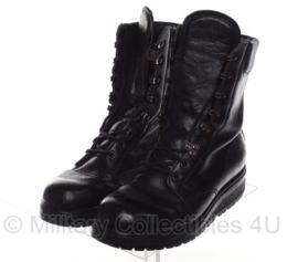 KL leger schoenen legerkisten - maat 270S = 43S - gebruikt - origineel