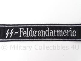 Polizei SS Feldgendarmerie armband