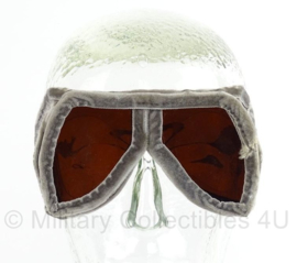 KM Marine Korps Mariniers snow goggles - winter missie - origineel