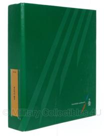 KL Koninklijke Landmacht handboek onderofficier - HB 2-07/A - origineel