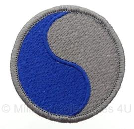 Eenheid emblemen