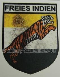Indische Freiwilligen-Legion decal - 1-102