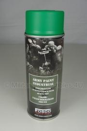 Spuitbus verf Fosco 400ml - Fallschirmjäger groen