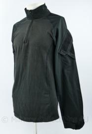 5.11 Tacrtical Rapid Assault UBAC shirt black - maat Medium - origineel