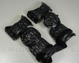 Politie schouder & bovenarm bescherming - origineel
