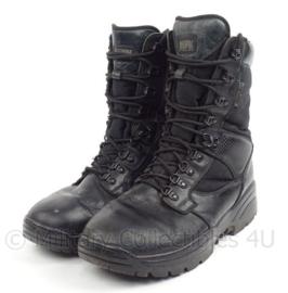 """KMAR Marechaussee en KL Landmacht Magnum Elite 8"""" WP laarzen - gebruikt - maat 43,5 - origineel"""