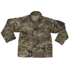 Britse leger jacket combat - MTP camo  - origineel