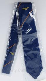 Duitse Luchtmacht stropdas - nieuw in verpakking - origineel