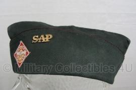 Schuitje SAP South African Police Naval Police Coastal defence - Art. 336 - origineel