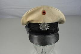 Bundespolizei pet deelstaat Hamburg - Duitsland - maat 58 - origineel
