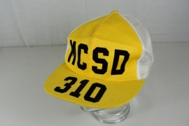 MCSD University Police Baseball cap - origineel