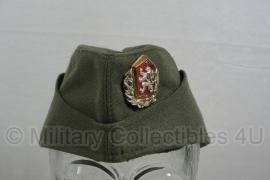 Schuitje Tjechische politie  - Art. 350