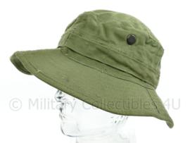 British Army boonie hat green - maat 59 - origineel