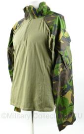 KL Nederlandse leger defensie Woodland UBAC shirt - maat Large - insecten/teken werend - origineel
