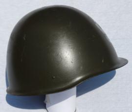 Poolse wz 67/75 legerhelm -  origineel