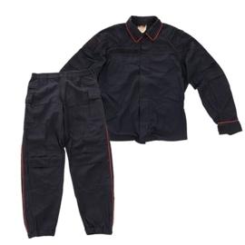 Donkerblauwe Italiaanse Carabinieri tactical field jacket MET broek - origineel