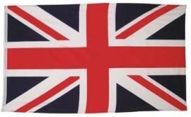 Britse vlag Polyester -  1 x 1,5 meter