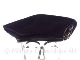 Italiaanse Leger Genie baret 6e Regiment - Genio Pionieri - maat 55 - origineel