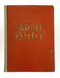 Zigarettenbilder Album - Adolf Hitler - compleet