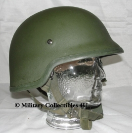 helm Nederlandse leger - helmet Dutch army - maat Medium - original