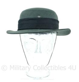 KL Nederlandse leger DT2000 DAMES hoed - nieuw - maat 53 - origineel