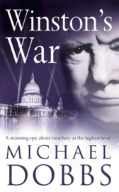 Boek Winston's War - Michael Dobbs