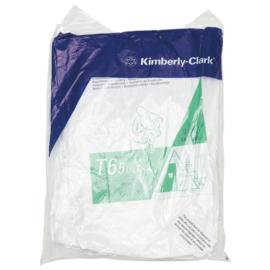 Kimberly-Clark KLEENGUARD T65 ULTRA wit NBC medische overall - ongebruikt - maat Large of XXL - origineel