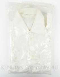 Russisch leger overhemd - lange mouwen - maat 40/4 - nieuw in de verpakking - origineel