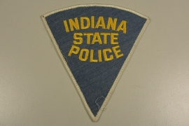 Indiana State Police patch - origineel