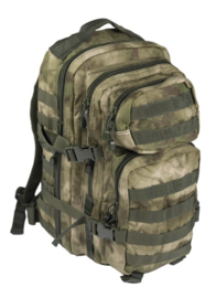 US Assault Pack Small FG camo